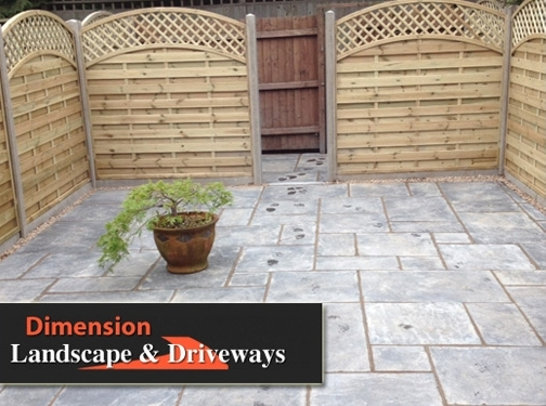 https://www.dimensiondriveways.co.uk/ website