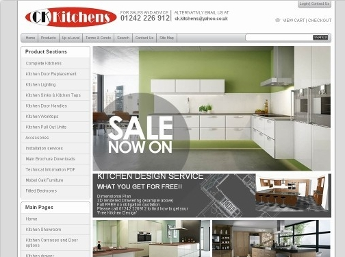 http://www.ckkitchens.com/ website