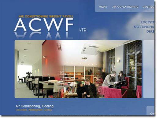 http://www.acwf.co.uk/ website