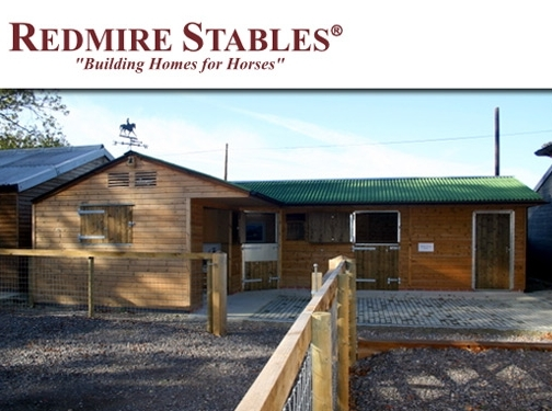 http://www.redmire.co.uk/garages website