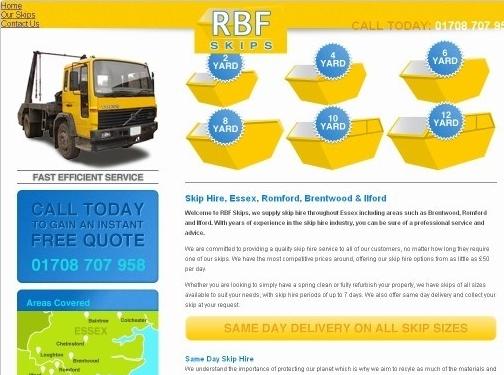 http://www.rbfskips.co.uk/ website