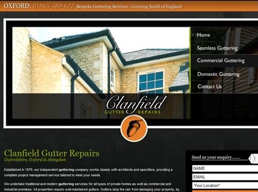 http://www.gutter-repairs.co.uk/ website