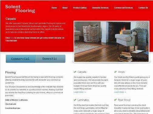 https://solent-flooring.co.uk/ website