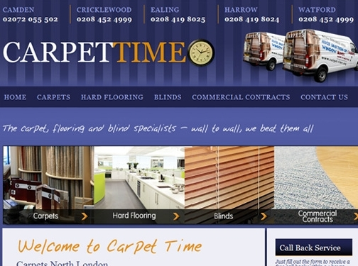 http://www.carpet-time.org/ website