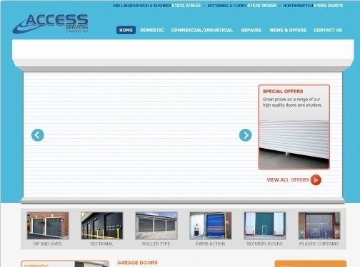 http://www.accessservicesltd.co.uk/ website