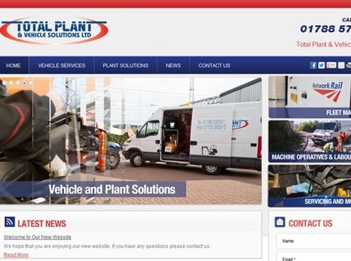 http://www.totalplantsolutions.co.uk/ website