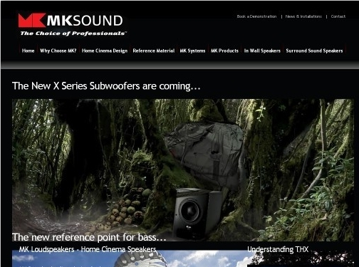 http://www.mkloudspeakers.uk/ website