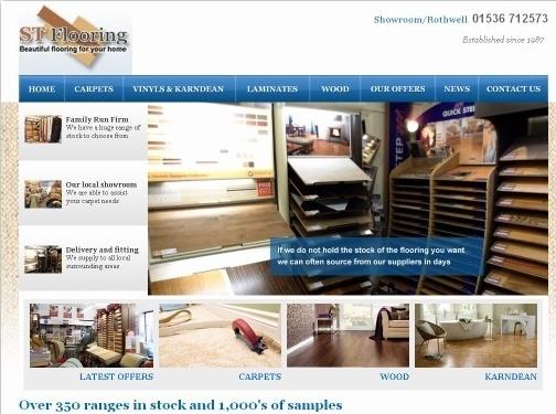 http://www.st-flooring.co.uk/ website