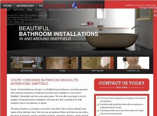 http://www.sheffield-bathrooms.co.uk/ website