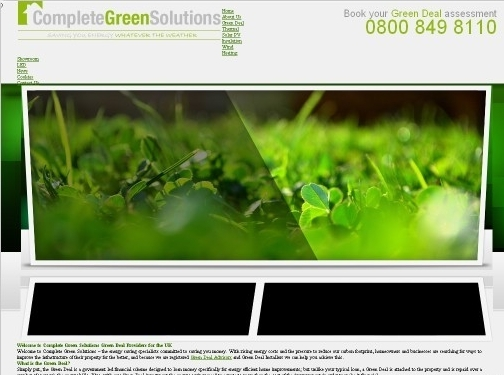 http://www.completegreensolutions.co.uk/ website