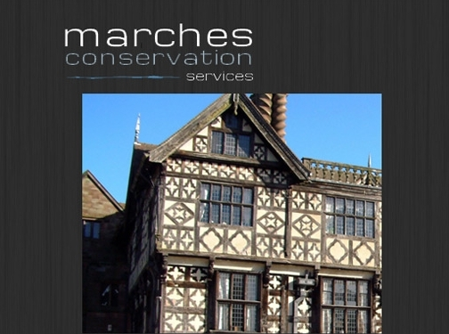 http://www.marchesconservationservices.co.uk/ website
