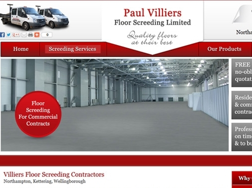 https://www.villiersfloorscreeding.co.uk/floor-screeding/ website