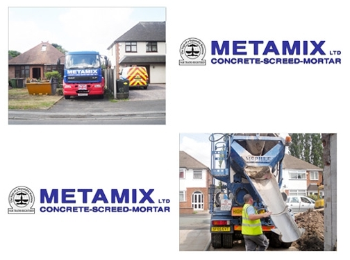 https://metamixconcrete.co.uk/ website