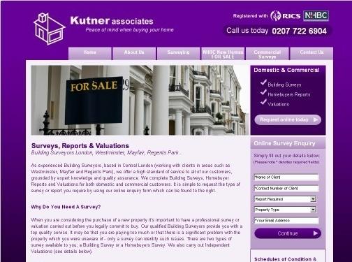http://www.kutner.co.uk/ website