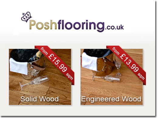 https://www.poshflooring.co.uk/ website