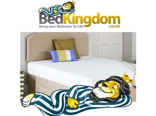 https://www.bedkingdom.co.uk website