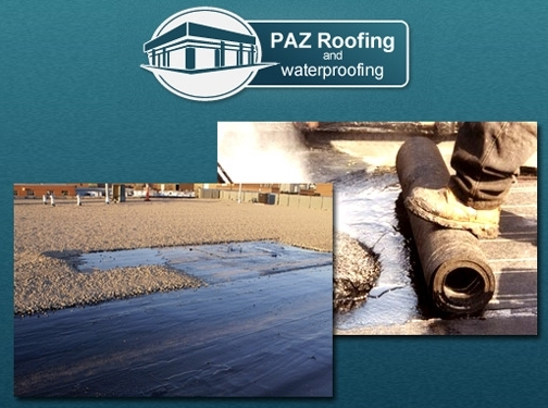 http://www.pazroofing.com website