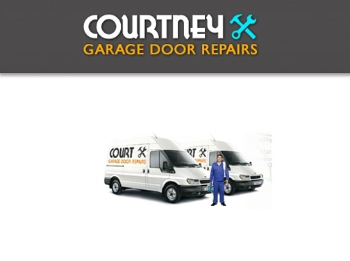 http://www.courtneygaragerepairs.co.uk/ website