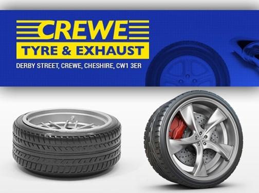 http://www.crewetyres.co.uk website