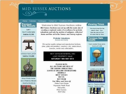 http://www.mid-sussex-auctions.com/ website