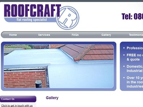 http://www.roofcrafts.co.uk website