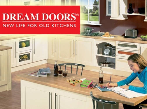 https://www.dreamdoors.co.uk website