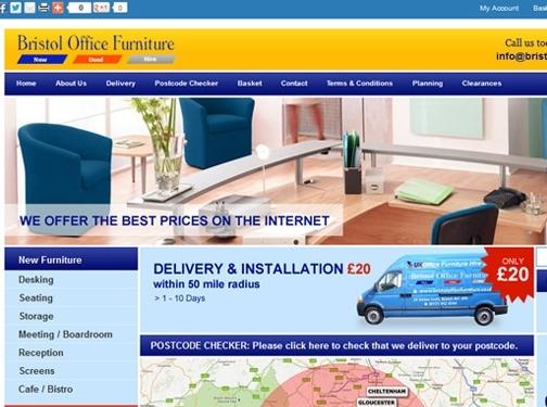http://www.bristolofficefurniture.co.uk/bridgwater website