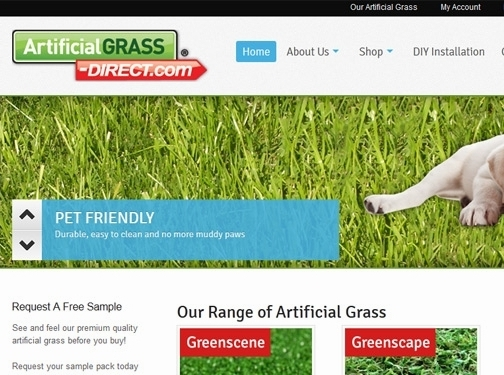 http://www.artificialgrass-direct.com/ website