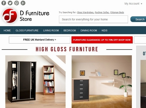 Bedroom Furniture And Beds Discount Furniture Store