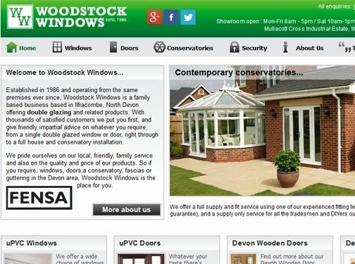 http://www.woodstockwindows.co.uk/ website