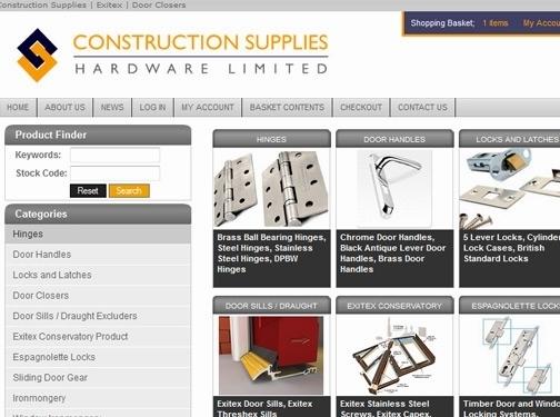 https://www.construction-supplies.co.uk website