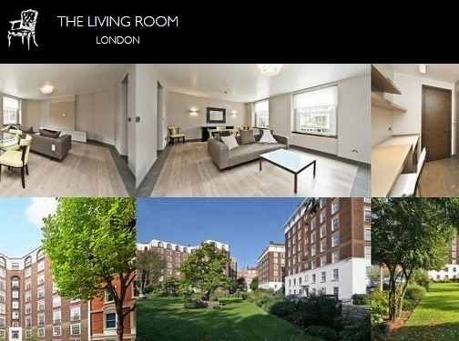 http://www.thelivingroomlondon.com website