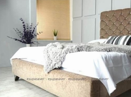 Bedroom Furniture And Beds