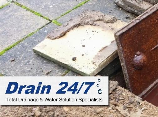 https://www.drain247.co.uk/ website
