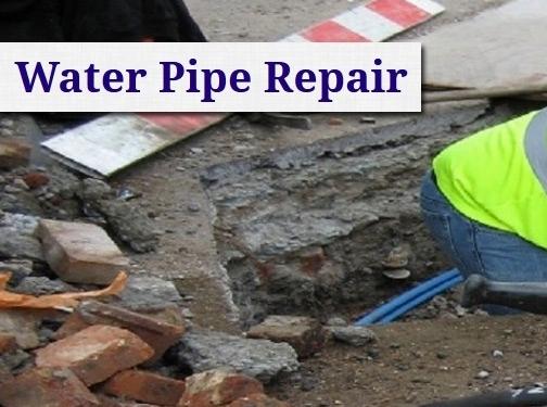 http://www.waterpiperepair.co.uk website