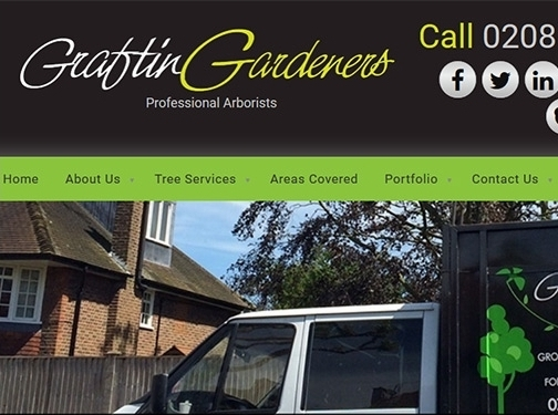 http://www.graftingardeners.co.uk website