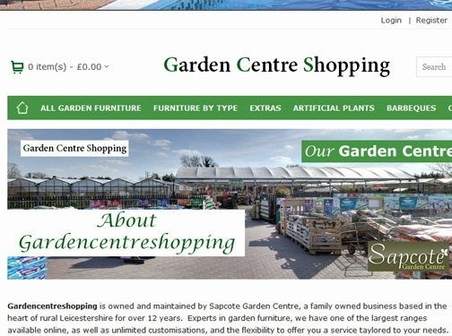 http://www.gardencentreshopping.co.uk website
