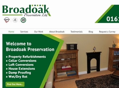 http://www.broadoakpreservation.co.uk/ website