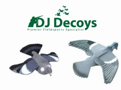 https://www.djdecoys.com/product-category/decoying/ website