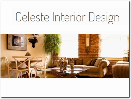 http://www.celesteinteriordesign.co.uk website