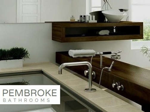 http://www.pembrokebathrooms.com website