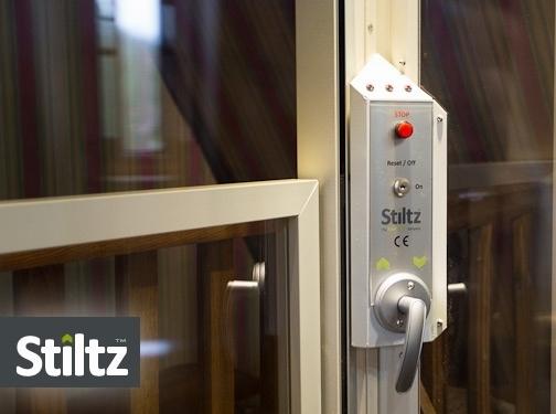 http://www.stiltz.co.uk website
