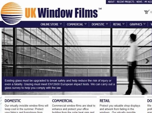 https://www.windowfilmsuk.com/ website