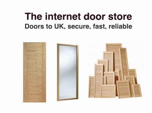 http://theinternetdoorstore.com website
