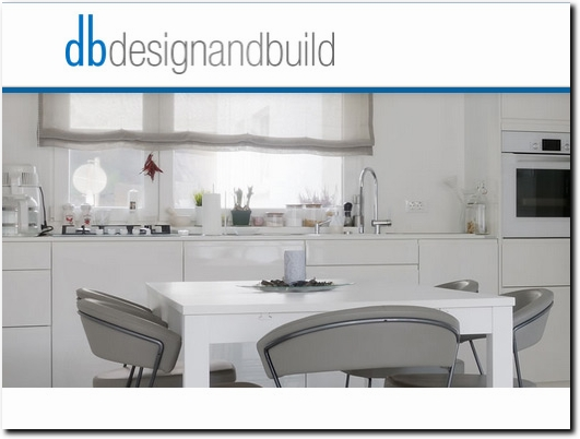 http://www.dbdesign.build website