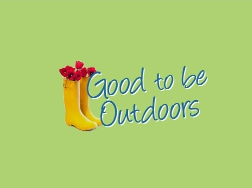 http://www.goodtobeoutdoors.co.uk/ website