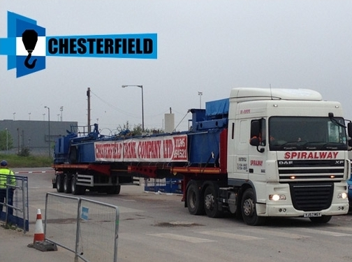 http://www.chesterfieldcrane.co.uk/ website