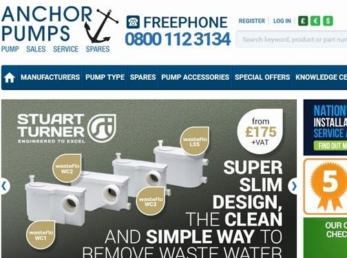 http://www.anchorpumps.com/ website