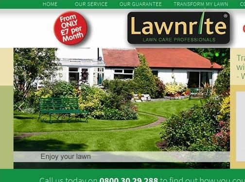 http://www.lawn-rite.co.uk/ website