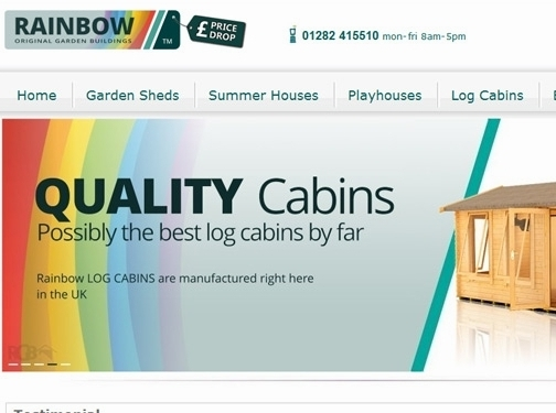 https://www.rainbowgardenbuildings.co.uk/ website